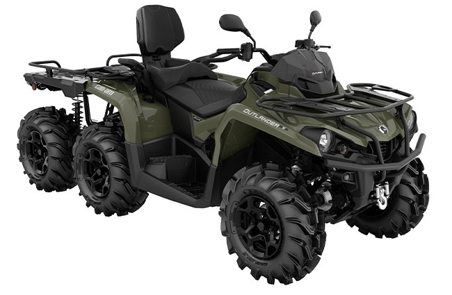 MY21-Can-Am-Outlander-MAX-6×6-XU+-450-Squadron-Green-34front-EU-650×1[1]