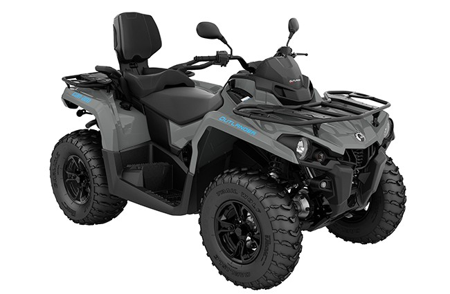 MY21-Can-Am-Outlander-MAX-DPS-450-T-Granite-Gray-Octane-Blue-front-650×1[1]