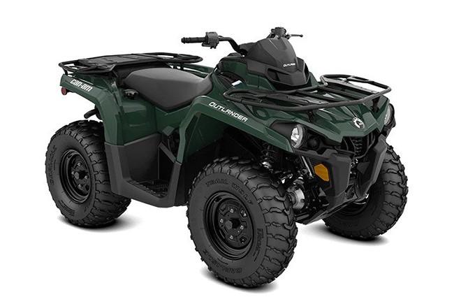 MY21-Can-Am-Outlander-STD-450-Tundra-Green-650×1[1]